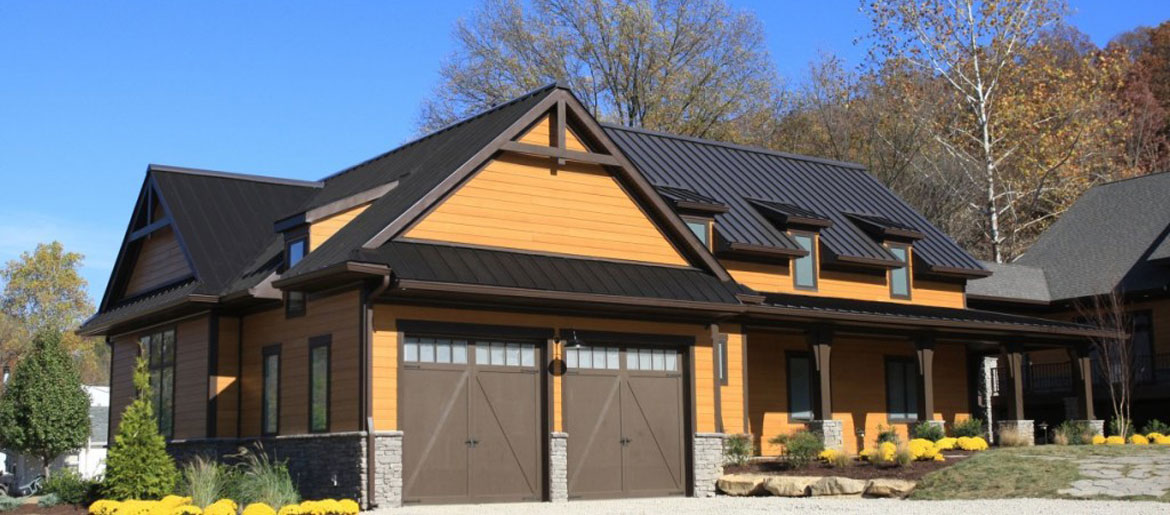 Trousdale S Home Hardware Building Centre Steel Roofing